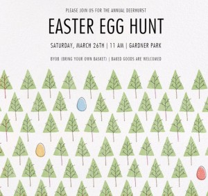 deerhurst-easter-egg-hunt